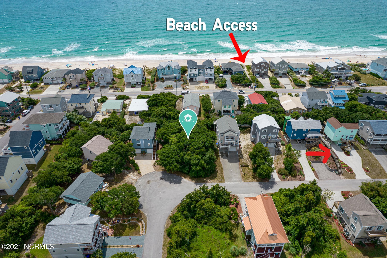65 E Ridge, Surf City, North Carolina 28445, ,Undeveloped,For sale,E,100275183