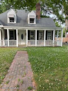 722 Hill Street, Rocky Mount, North Carolina 27801, 4 Bedrooms Bedrooms, 8 Rooms Rooms,2 BathroomsBathrooms,Single family residence,For sale,Hill,100277384
