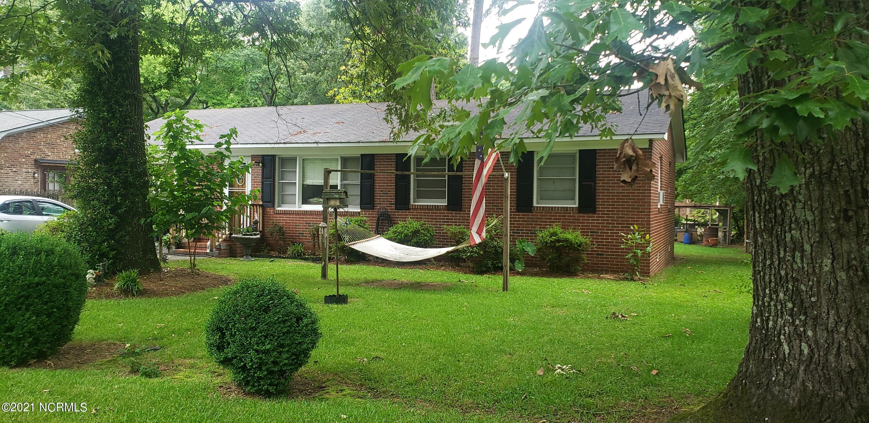 27 Croatan Avenue, Bath, North Carolina 27808, 3 Bedrooms Bedrooms, 6 Rooms Rooms,1 BathroomBathrooms,Single family residence,For sale,Croatan,100275603