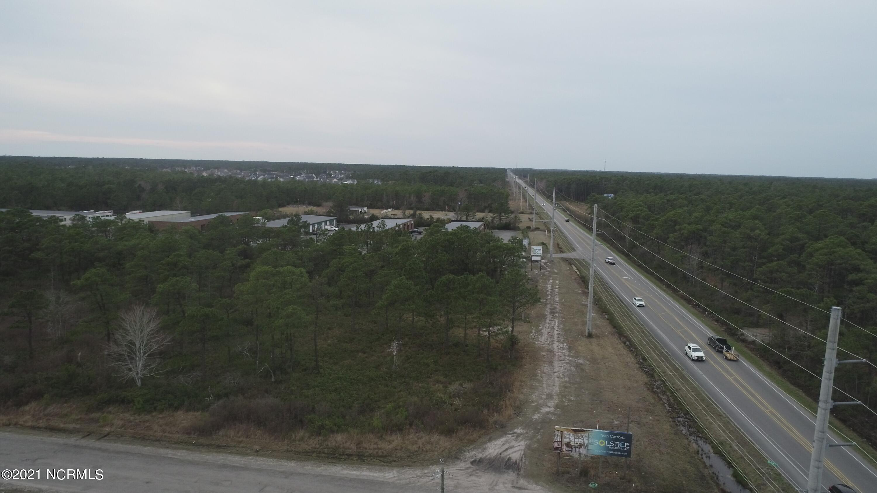 4576 Creek Court, Southport, North Carolina 28461, ,Commercial/industrial,For sale,Creek,100275680