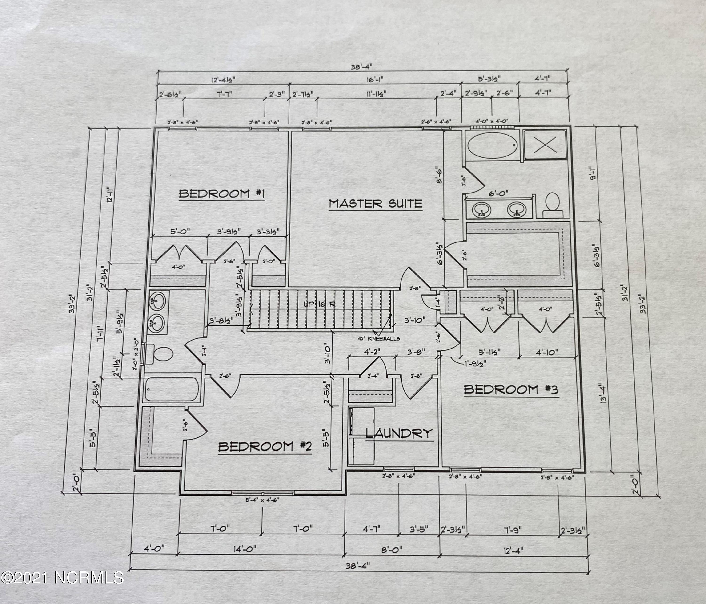 102 Dora Court, Cedar Point, North Carolina 28584, 4 Bedrooms Bedrooms, 7 Rooms Rooms,2 BathroomsBathrooms,Single family residence,For sale,Dora,100275828