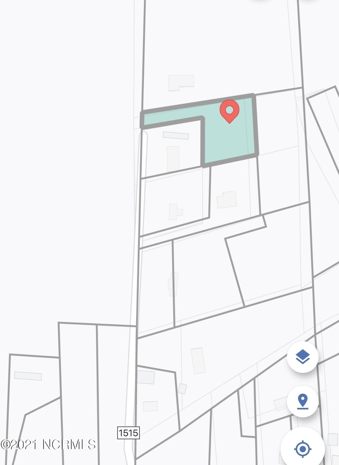 172 Richard Everett Road, Burgaw, North Carolina 28425, ,Residential land,For sale,Richard Everett,100275941