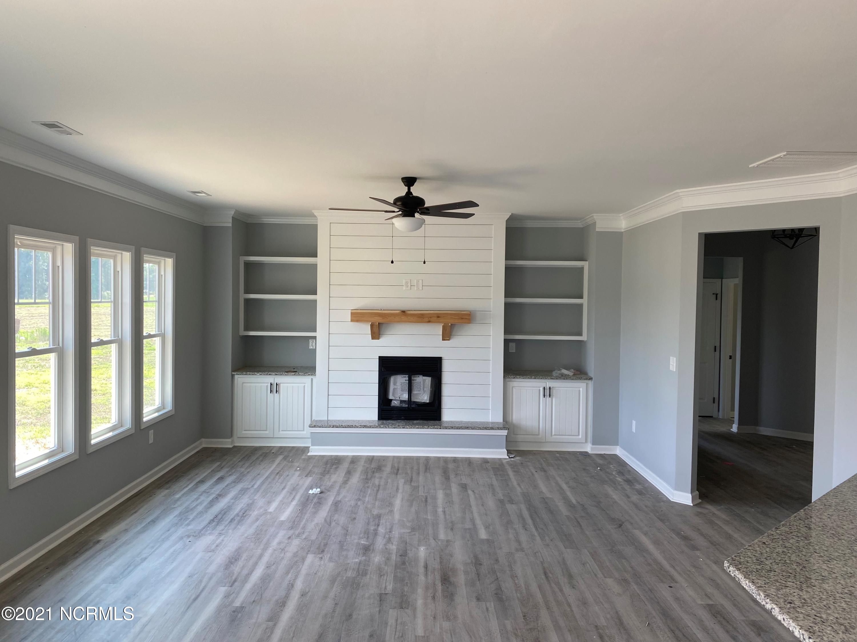 4925 W Nc 97, Spring Hope, North Carolina 27882, 3 Bedrooms Bedrooms, 8 Rooms Rooms,2 BathroomsBathrooms,Single family residence,For sale,W Nc 97,100261245
