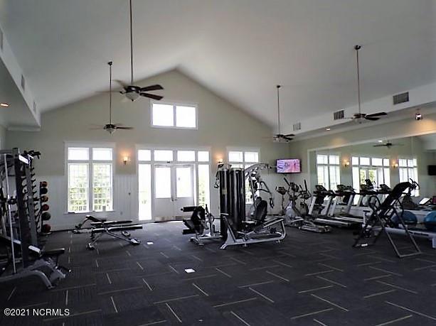 227 Twining Rose Lane, Holly Ridge, North Carolina 28445, ,Residential land,For sale,Twining Rose,100276278