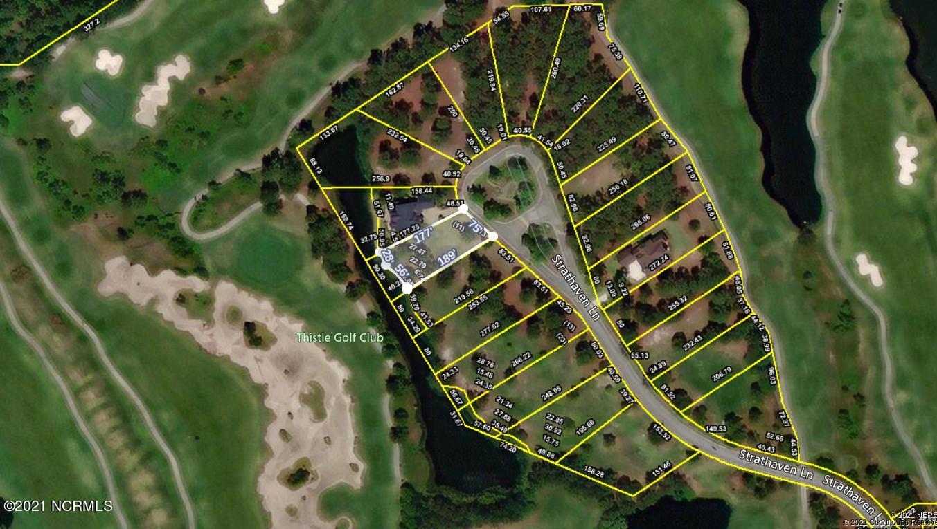 905 Strathaven Lane, Sunset Beach, North Carolina 28468, ,Residential land,For sale,Strathaven,100276299
