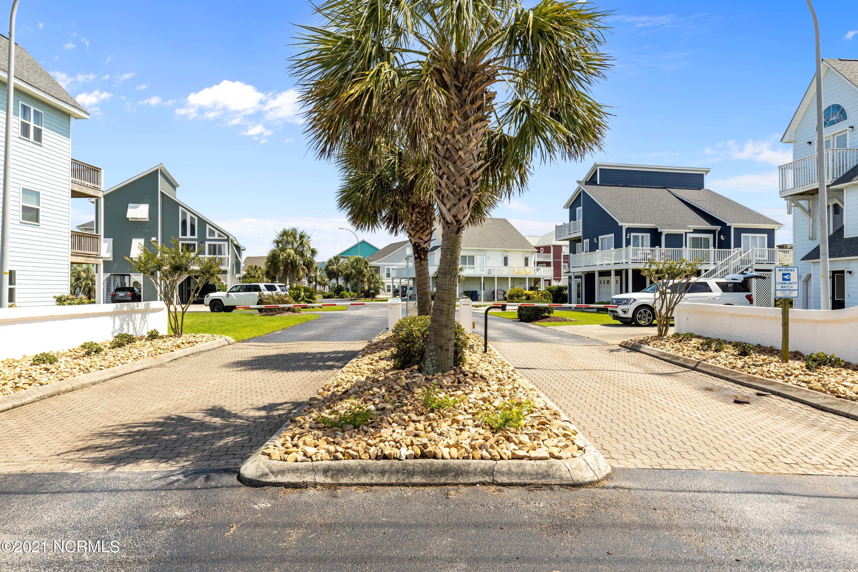 107 Island Quay Court, Atlantic Beach, North Carolina 28512, ,Residential land,For sale,Island Quay,100276317