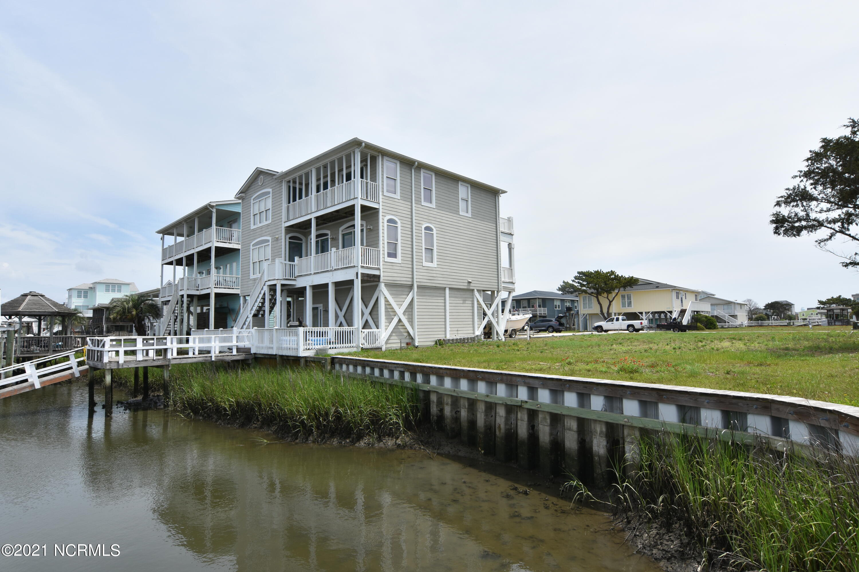 107 Salisbury Street, Holden Beach, North Carolina 28462, ,Residential land,For sale,Salisbury,100276339