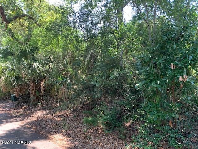 470 Kitty Hawk Woods Way, Bald Head Island, North Carolina 28461, ,Residential land,For sale,Kitty Hawk Woods,100276395