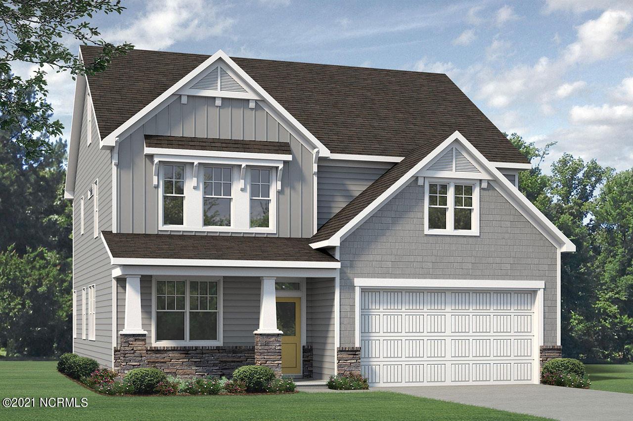 119 Rice Marsh Way, Wilmington, North Carolina 28412, 4 Bedrooms Bedrooms, 8 Rooms Rooms,2 BathroomsBathrooms,Single family residence,For sale,Rice Marsh,100276510