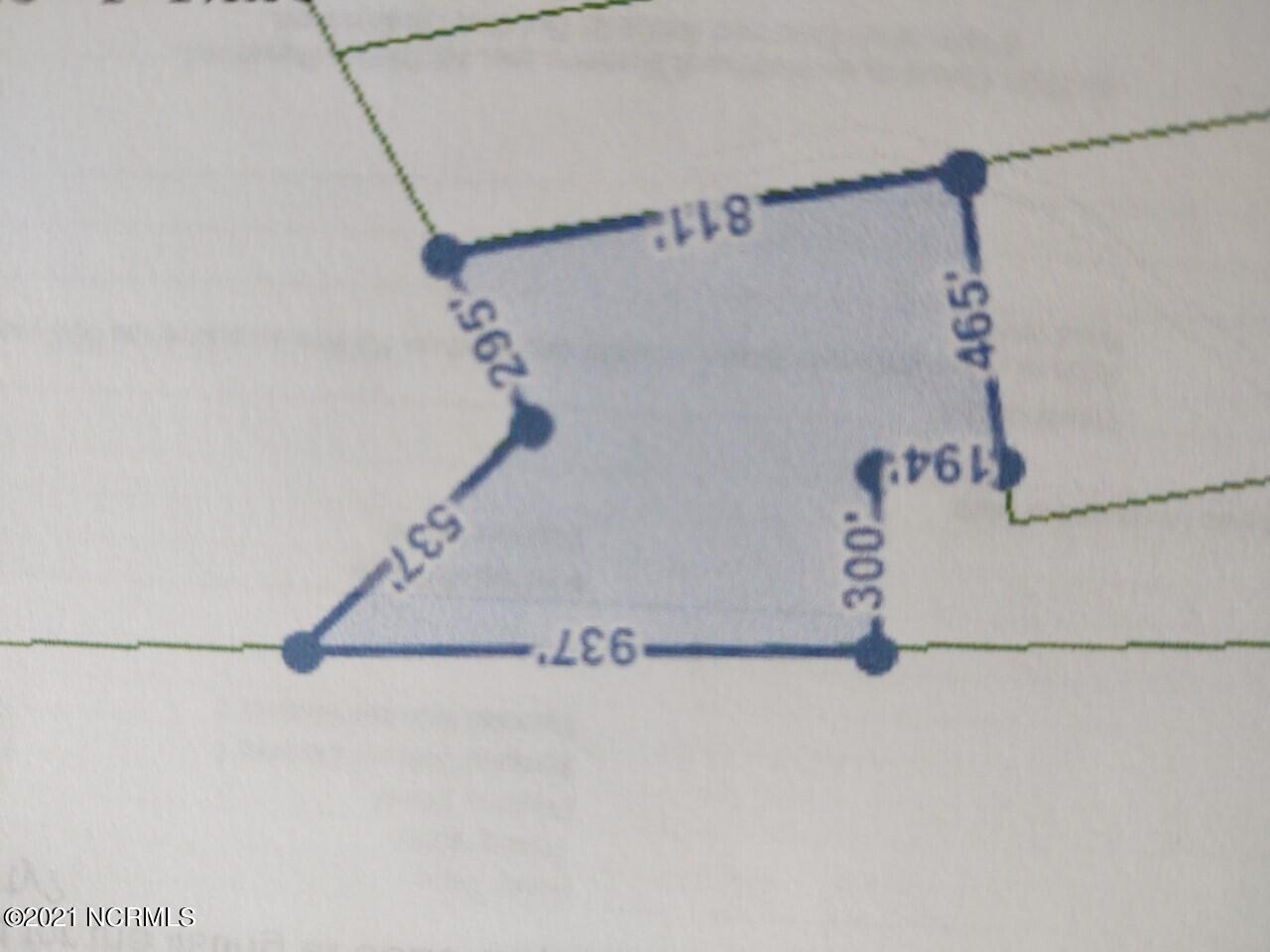 10.17 Harrison Creek Road, Hampstead, North Carolina 28443, ,Residential land,For sale,Harrison Creek,100276526