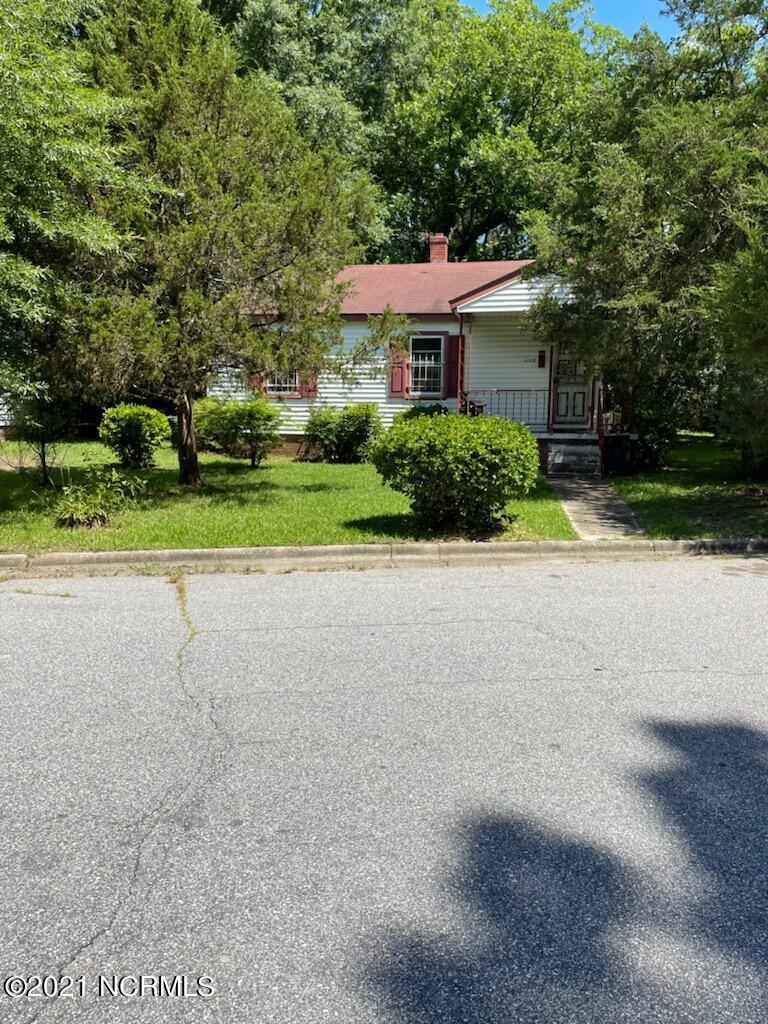 1112 Holly Street, Rocky Mount, North Carolina 27801, 2 Bedrooms Bedrooms, 4 Rooms Rooms,1 BathroomBathrooms,Single family residence,For sale,Holly,100277385