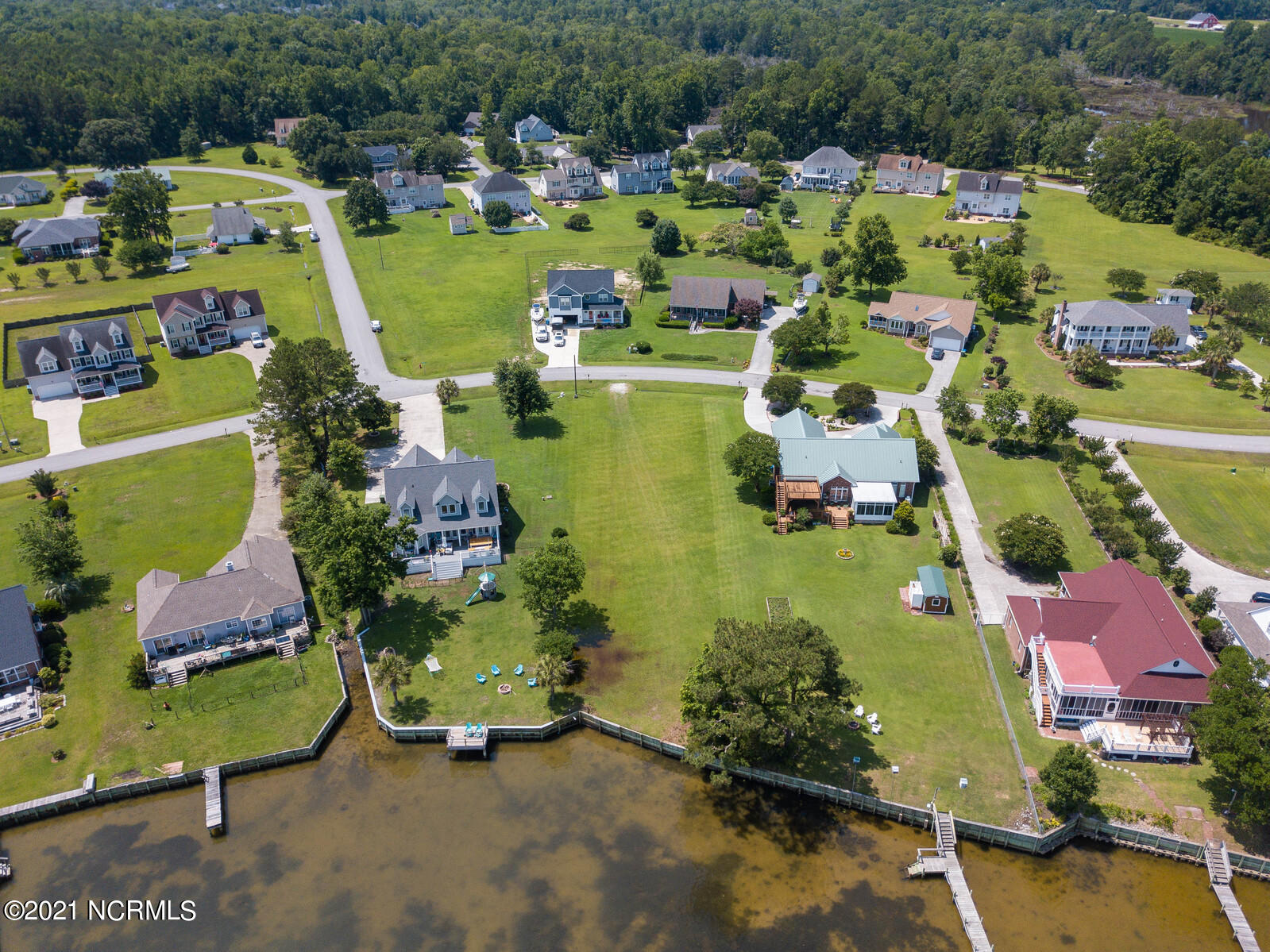 702 Willbrook Circle, Sneads Ferry, North Carolina 28460, ,Residential land,For sale,Willbrook,100277346