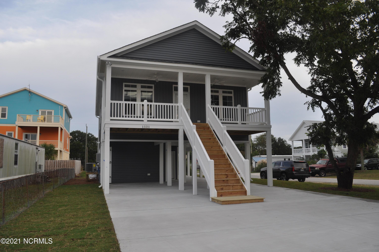 407 Carolina Sands Drive, Carolina Beach, North Carolina 28428, 4 Bedrooms Bedrooms, 7 Rooms Rooms,3 BathroomsBathrooms,Single family residence,For sale,Carolina Sands,100277049