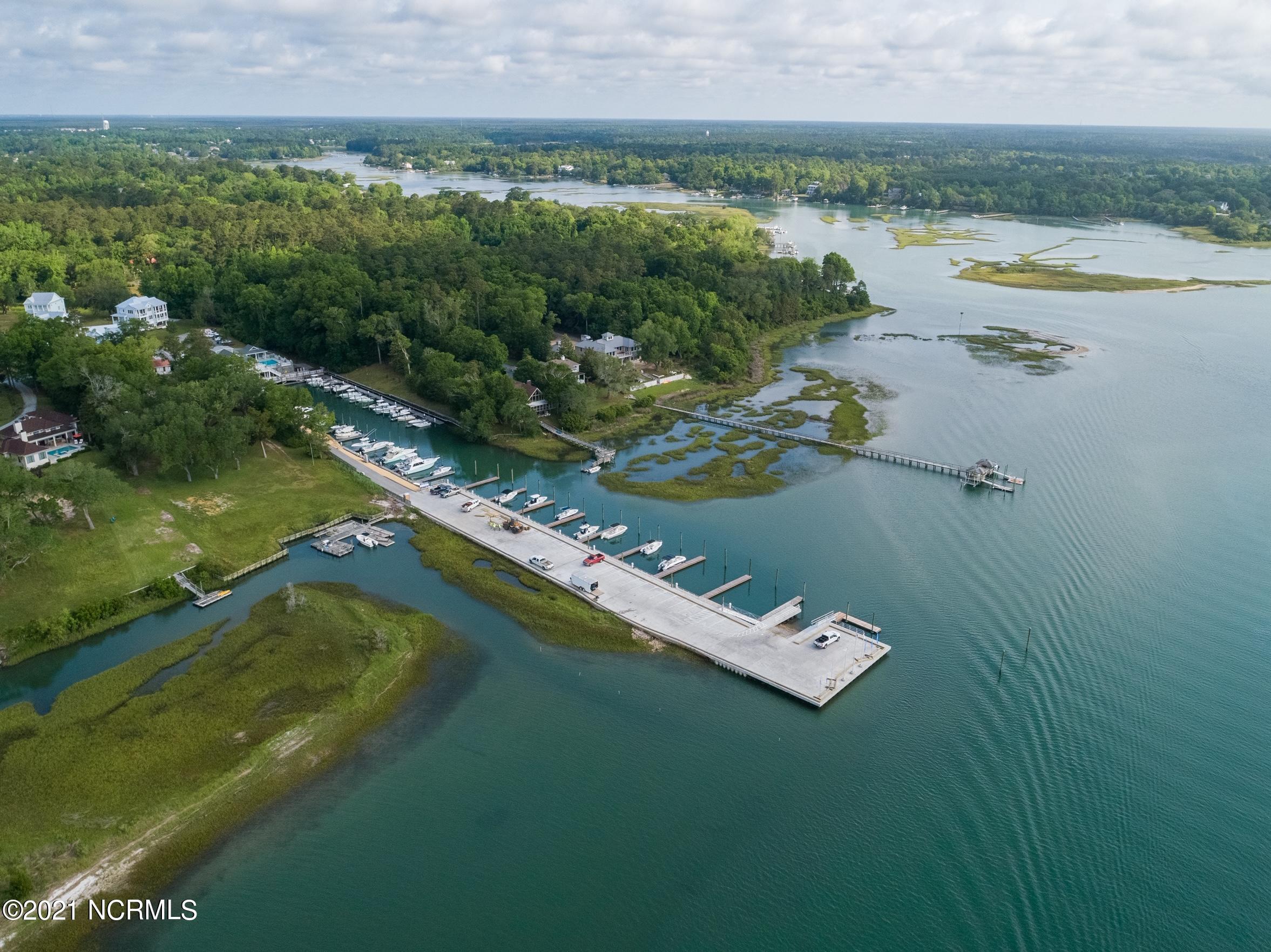 7465 Nautica Yacht Club Drive, Wilmington, North Carolina 28411, ,Wet,For sale,Nautica Yacht Club,100277073