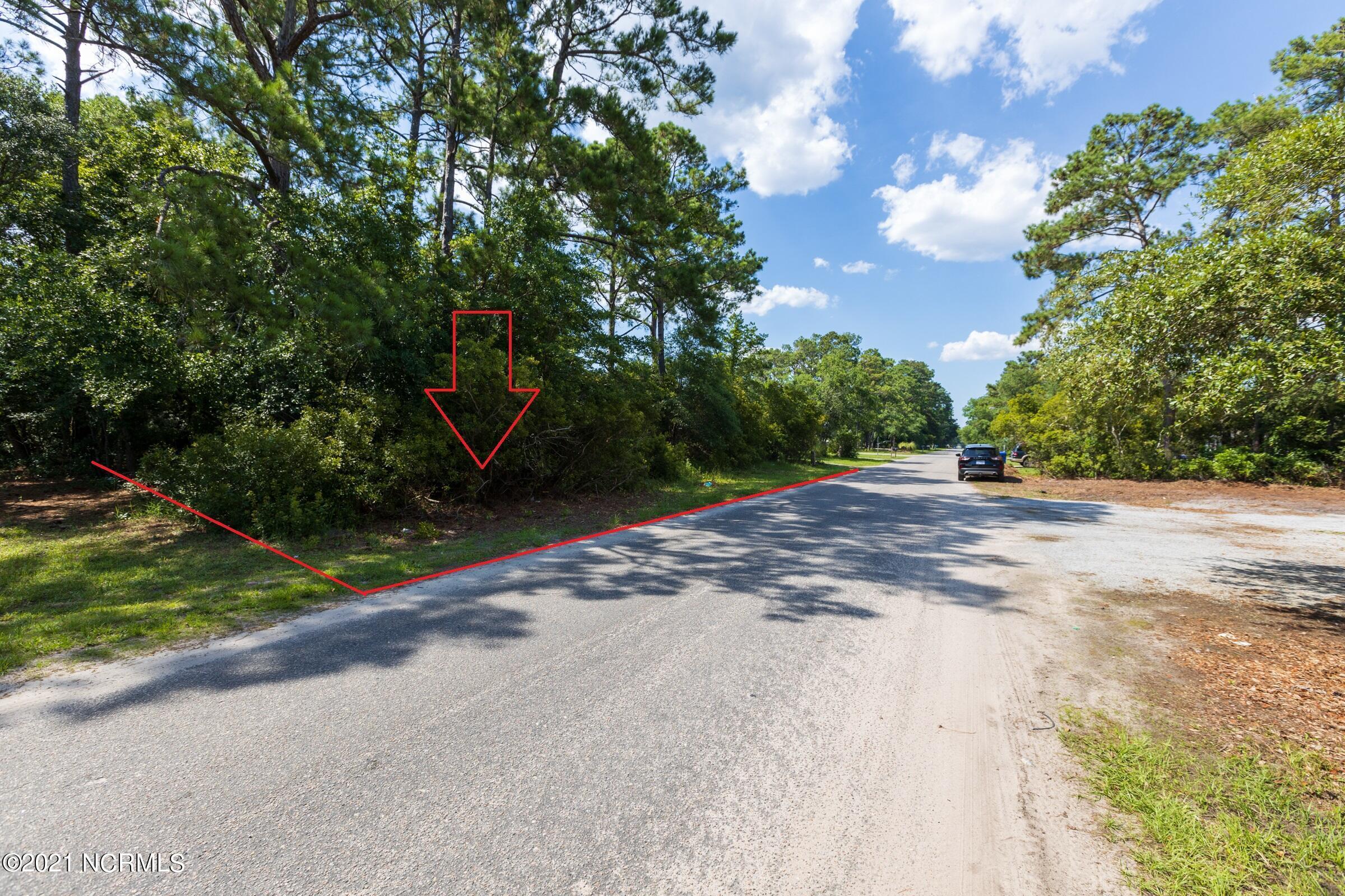 109 & 111 66th Street, Oak Island, North Carolina 28465, ,Residential land,For sale,66th,100277094