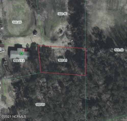 Tbd Rodeo Lane, Jacksonville, North Carolina 28540, ,Residential land,For sale,Rodeo,100277169