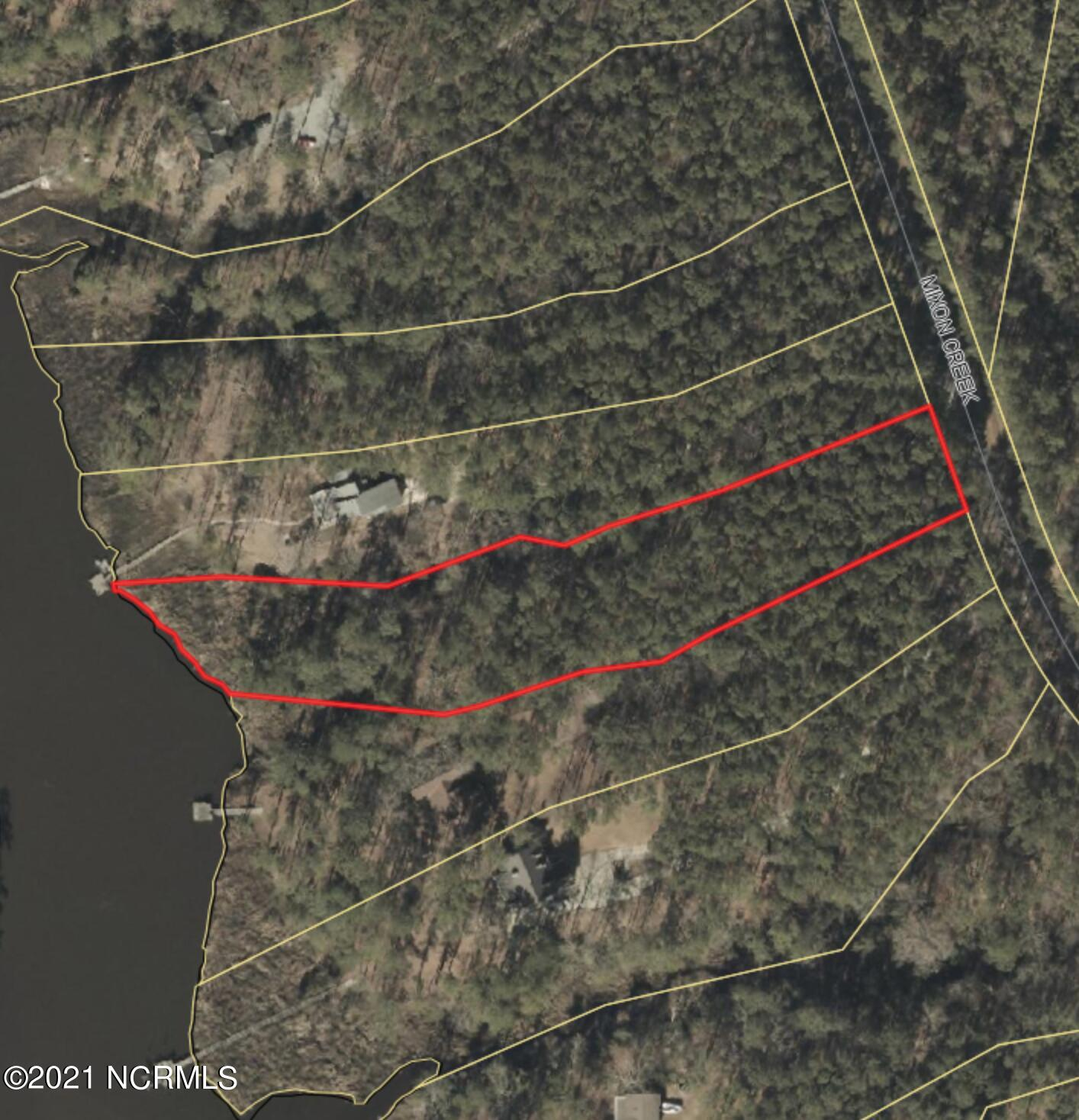 11 Mixon Creek Dr, Bath, North Carolina 27808, ,Residential land,For sale,Mixon Creek Dr,100277197