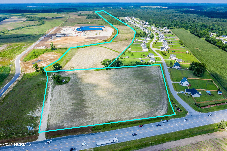 4893 Richlands Highway, Jacksonville, North Carolina 28540, ,Residential land,For sale,Richlands,100277302