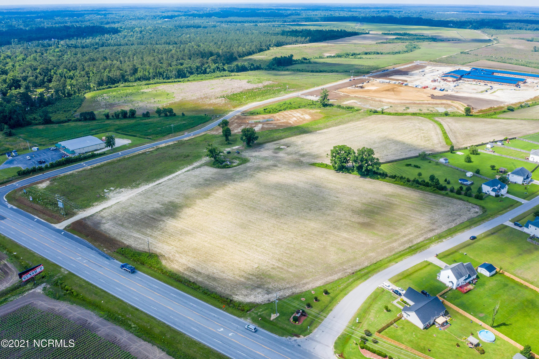 4893b Richlands Highway, Jacksonville, North Carolina 28540, ,Residential land,For sale,Richlands,100277303