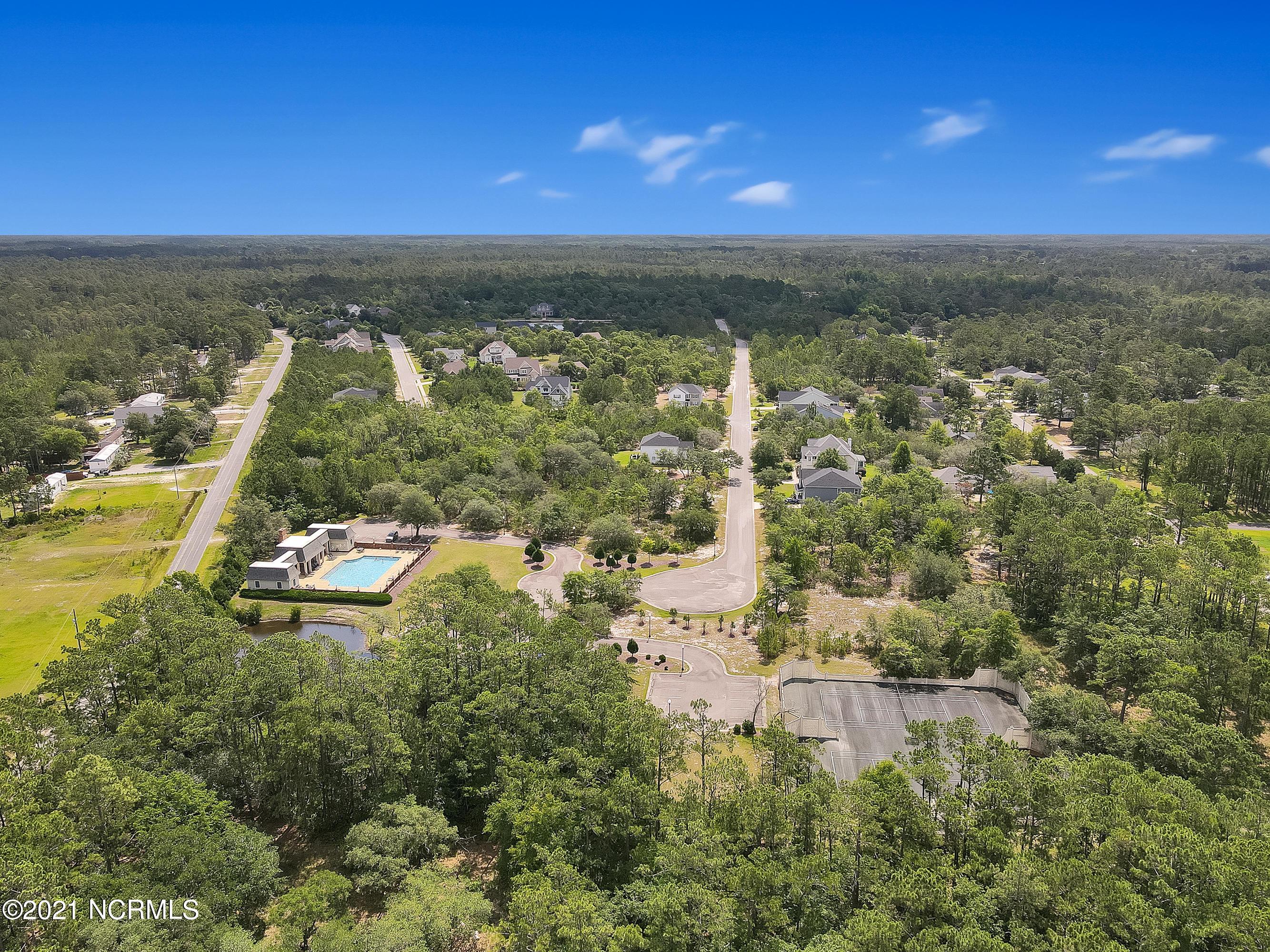 2998 Old Berwick Street, Shallotte, North Carolina 28470, ,Residential land,For sale,Old Berwick,100278712