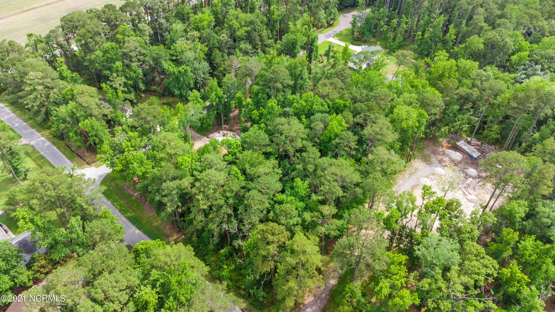 00 Raccoon Run, Oriental, North Carolina 28571, ,Residential land,For sale,Raccoon,100277514