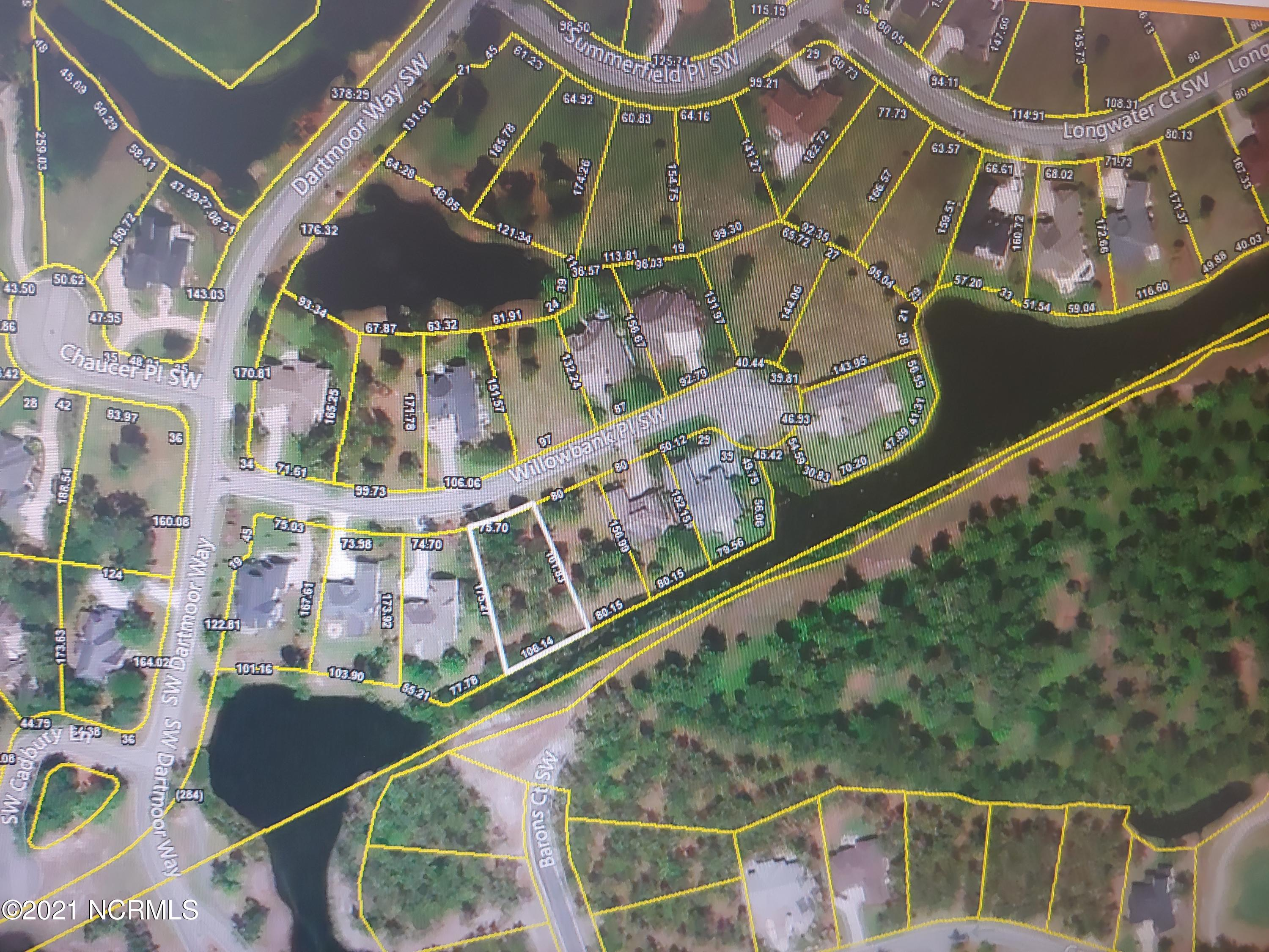 6591 Willowbank Place, Ocean Isle Beach, North Carolina 28469, ,Residential land,For sale,Willowbank,100277524