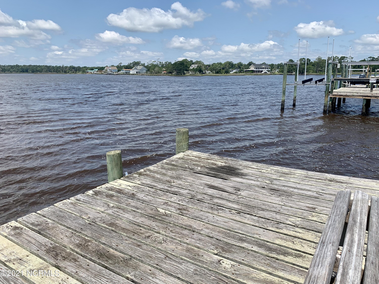 128 Hickory Shores Drive, Newport, North Carolina 28570, ,Residential land,For sale,Hickory Shores,100277694