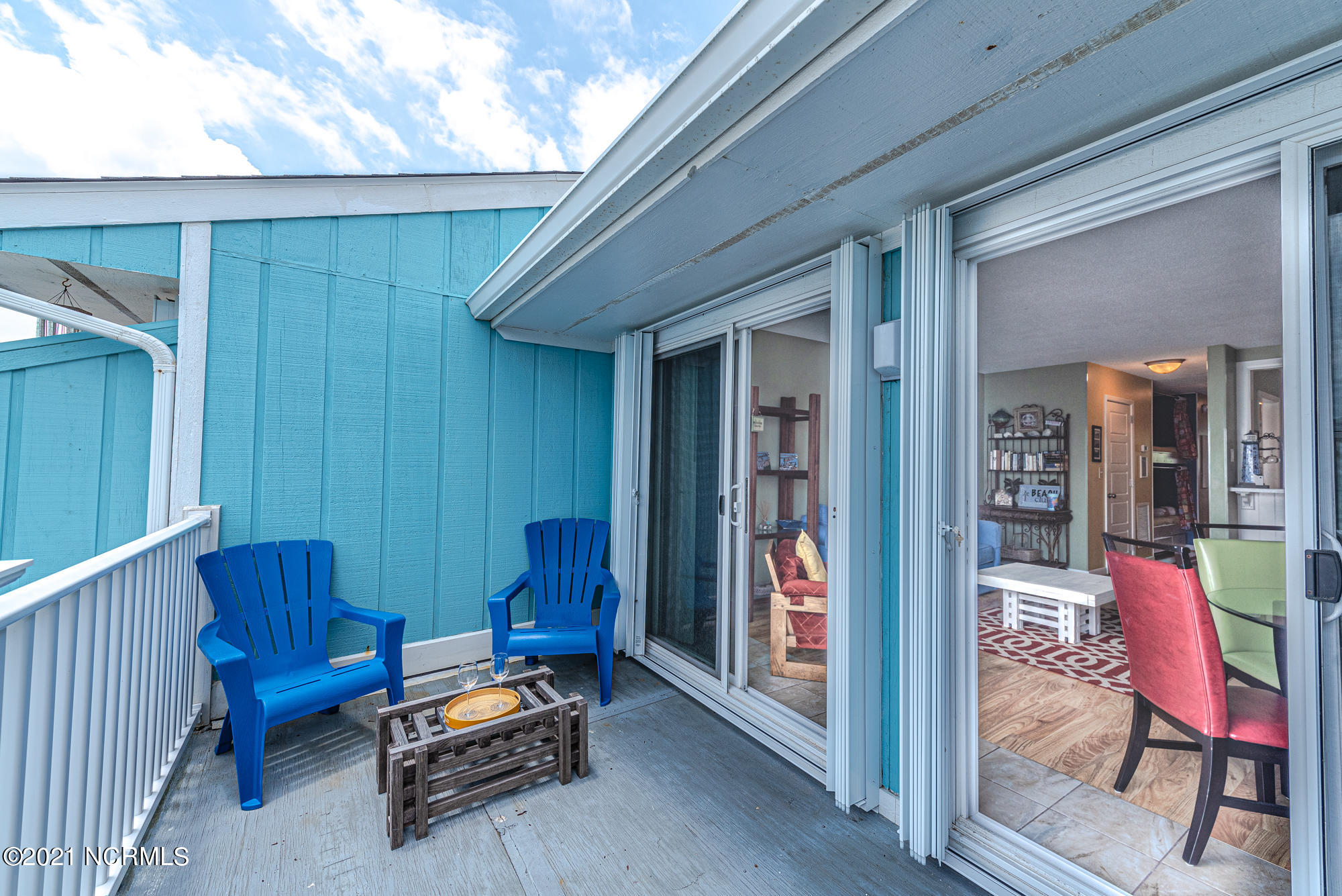 1437 Fort Fisher Boulevard, Kure Beach, North Carolina 28449, 1 Bedroom Bedrooms, 3 Rooms Rooms,1 BathroomBathrooms,Condominium,For sale,Fort Fisher,100277553