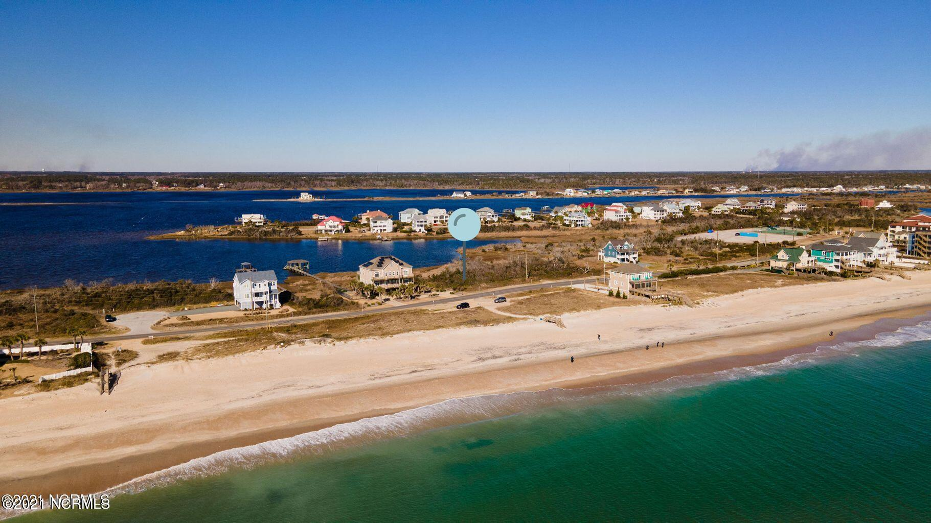 695 New River Inlet Road, North Topsail Beach, North Carolina 28460, ,Residential land,For sale,New River Inlet,100277847