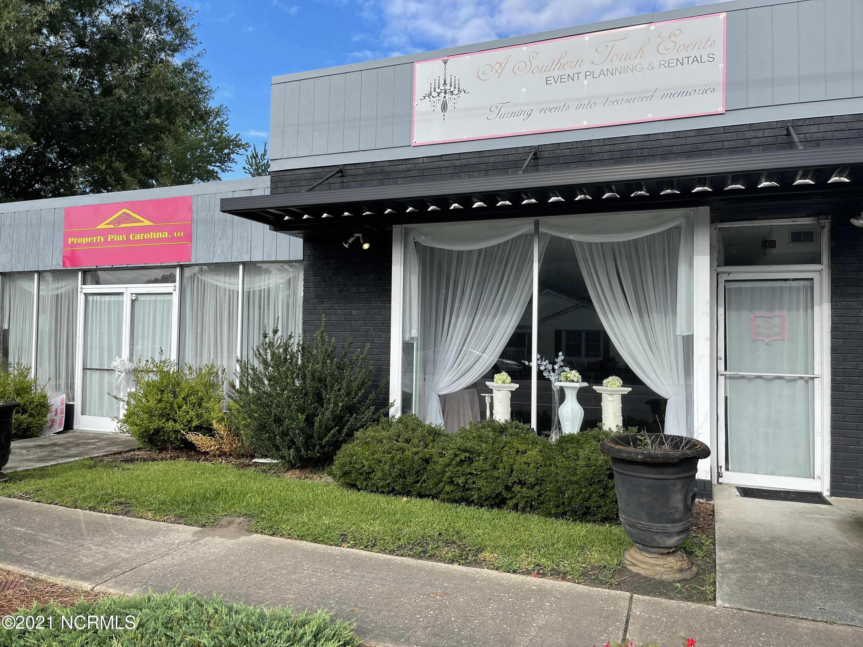508 Norwood Street, Wallace, North Carolina 28466, ,For sale,Norwood,100277776