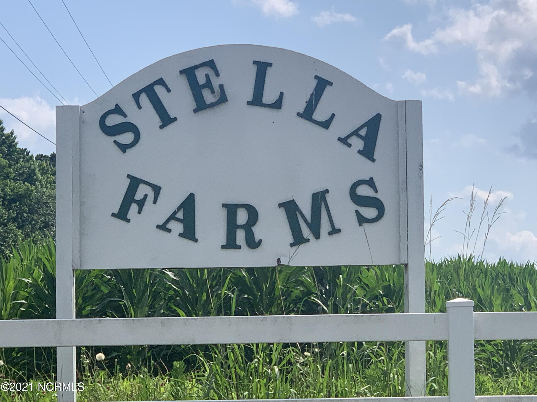 109 Magnolia Drive, Stella, North Carolina 28582, ,Residential land,For sale,Magnolia,100277780