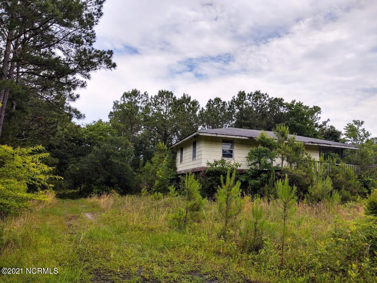 475-A Perkins Road, Hampstead, North Carolina 28443, ,Residential land,For sale,Perkins,100277801