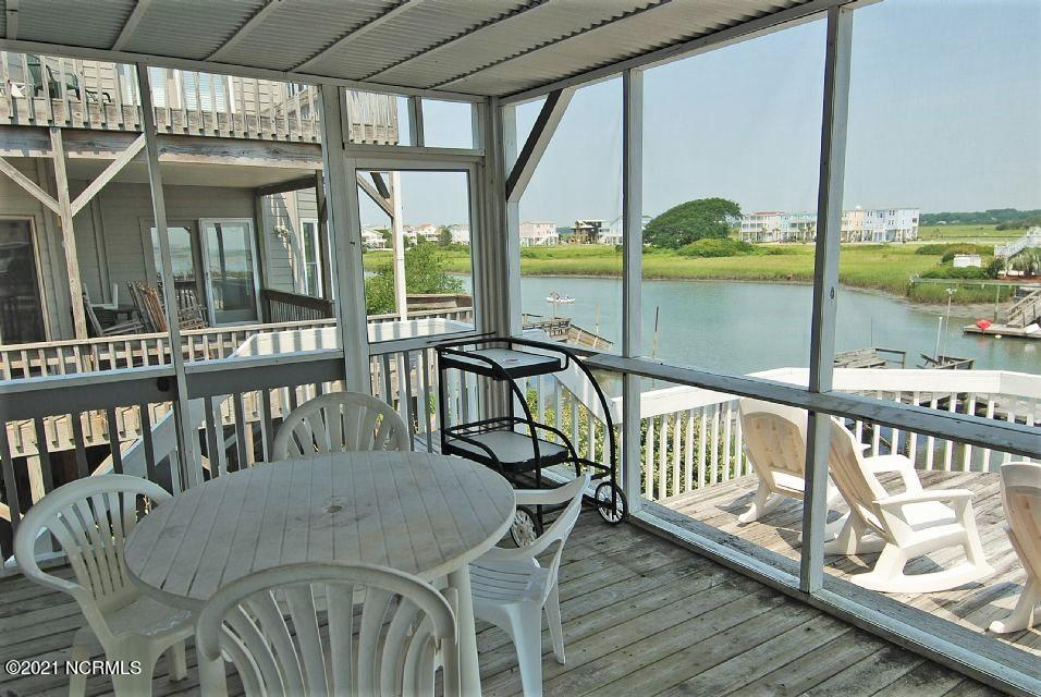 1405 Canal Drive, Sunset Beach, North Carolina 28468, 4 Bedrooms Bedrooms, 9 Rooms Rooms,3 BathroomsBathrooms,Single family residence,For sale,Canal,100277932