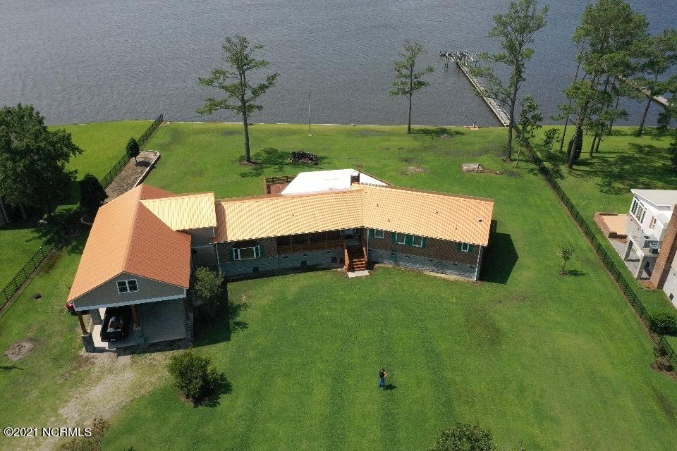 2224 Wheat Patch Road, Belhaven, North Carolina 27810, 4 Bedrooms Bedrooms, 10 Rooms Rooms,4 BathroomsBathrooms,Single family residence,For sale,Wheat Patch,100278015