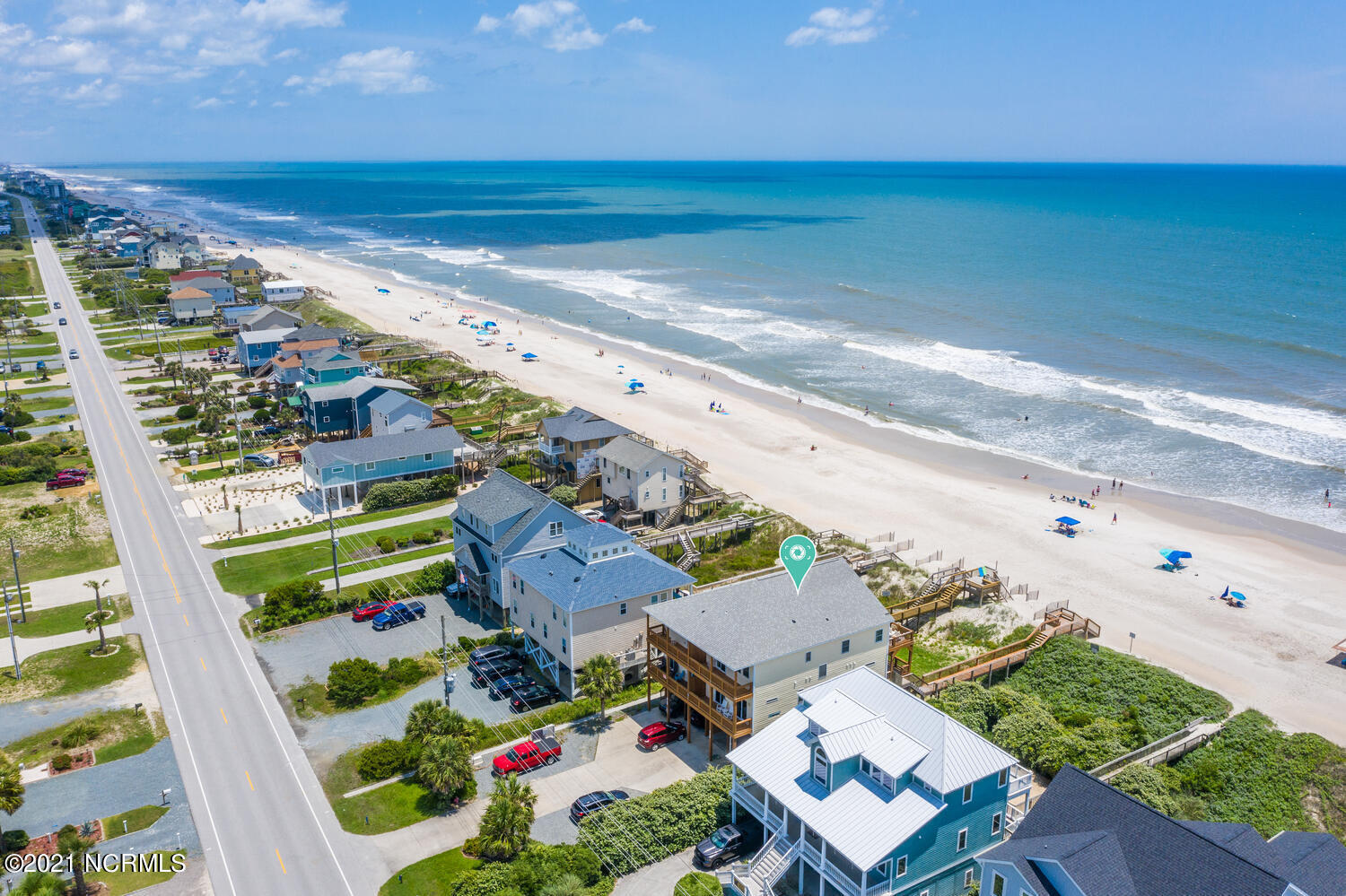 3724 Island Drive, North Topsail Beach, North Carolina 28460, 5 Bedrooms Bedrooms, 8 Rooms Rooms,5 BathroomsBathrooms,Townhouse,For sale,Island,100278106
