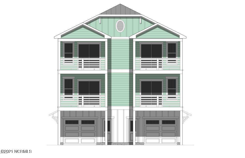 1516 Bonito Lane, Carolina Beach, North Carolina 28428, 4 Bedrooms Bedrooms, 7 Rooms Rooms,4 BathroomsBathrooms,Townhouse,For sale,Bonito,100278274