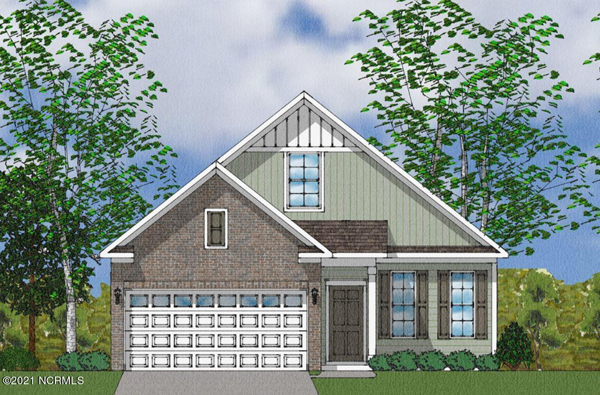 4945 Glen Garden Circle, Leland, North Carolina 28451, 3 Bedrooms Bedrooms, 6 Rooms Rooms,3 BathroomsBathrooms,Single family residence,For sale,Glen Garden,100278038