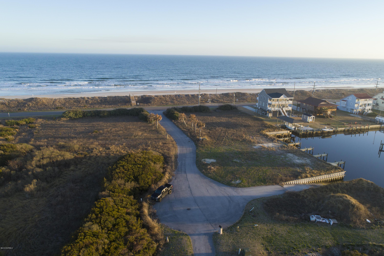 3 Barton Bay Court, North Topsail Beach, North Carolina 28460, ,Residential land,For sale,Barton Bay,100278059