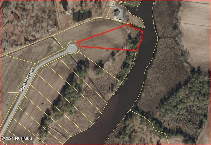 0 Pointe Drive, Belhaven, North Carolina 27810, ,Residential land,For sale,Pointe,100278151