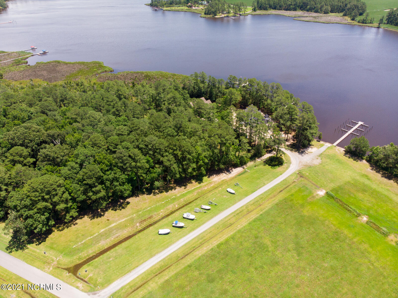 Lot 72 Winfield Lane, Pinetown, North Carolina 27865, ,Residential land,For sale,Winfield,100278154