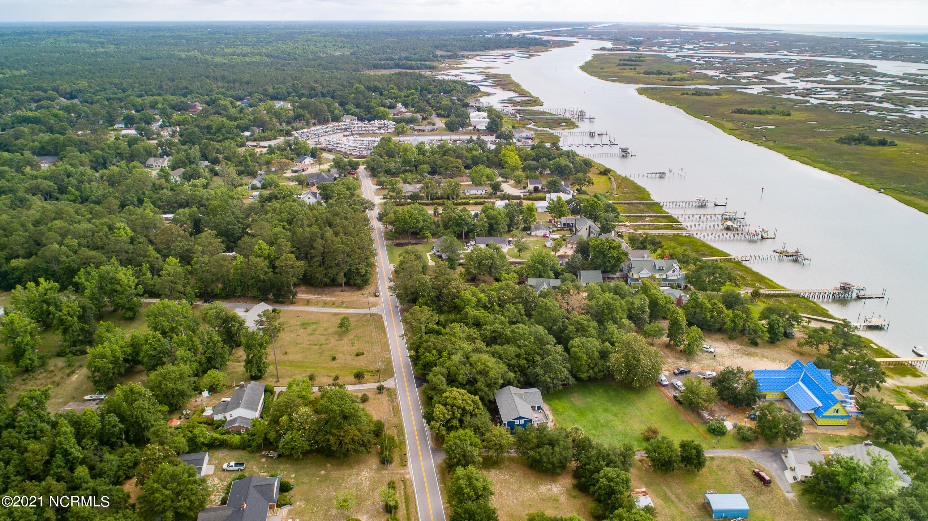 Lot 1a Scotts Hill Loop Road, Wilmington, North Carolina 28411, ,Residential land,For sale,Scotts Hill Loop,100278229