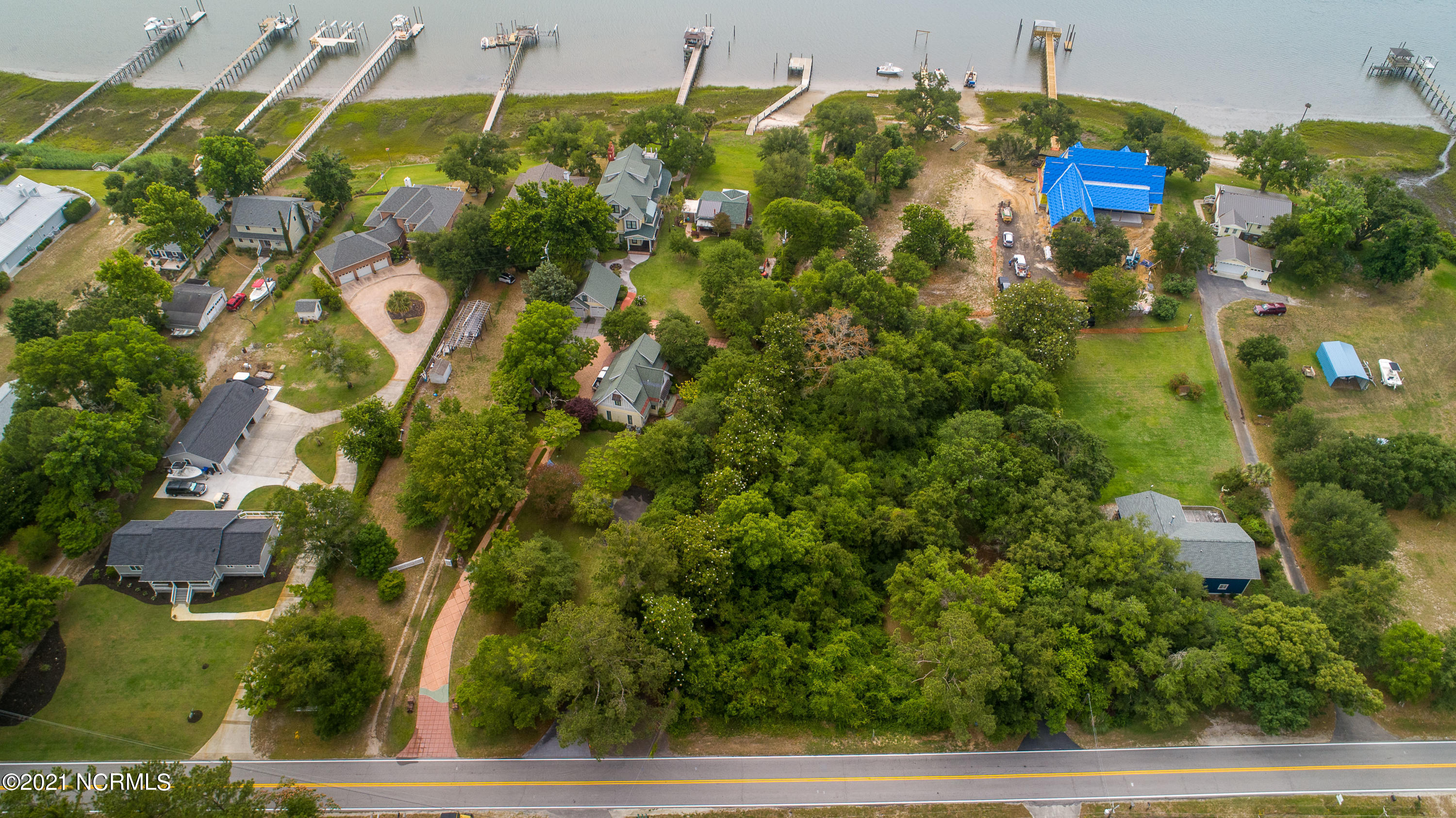 Lot 2a Scotts Hill Loop Road, Wilmington, North Carolina 28411, ,Residential land,For sale,Scotts Hill Loop,100278232