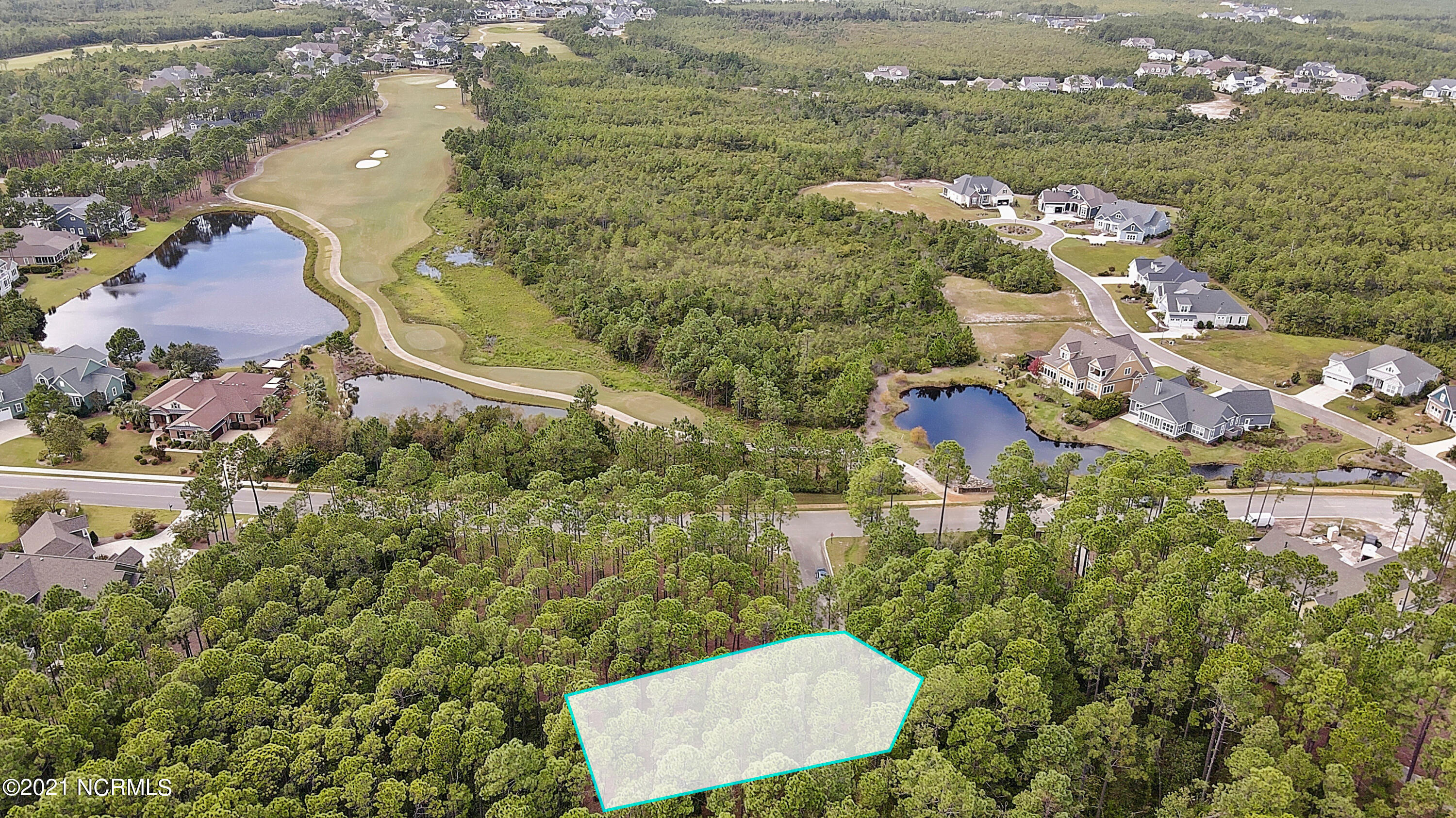 Lot-1 Essex Drive, Southport, North Carolina 28461, ,Residential land,For sale,Essex,100278270
