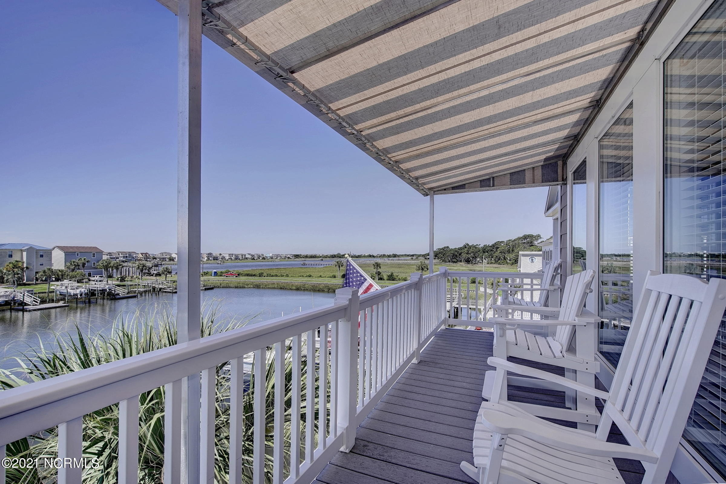 1951 Sea Aire Canal, Supply, North Carolina 28462, 4 Bedrooms Bedrooms, 8 Rooms Rooms,3 BathroomsBathrooms,Single family residence,For sale,Sea Aire Canal,100277578