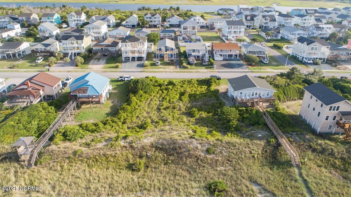 243 Ocean Boulevard, Holden Beach, North Carolina 28462, ,Residential land,For sale,Ocean,100278413