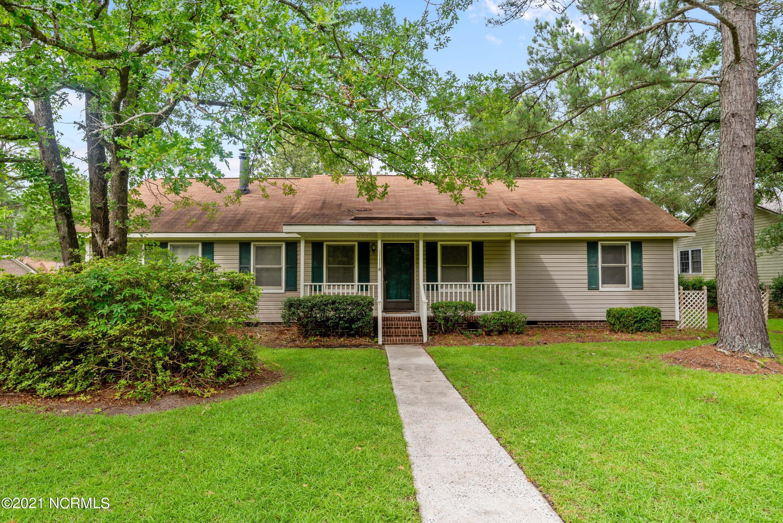 5801 Port Drive, New Bern, North Carolina 28560, 3 Bedrooms Bedrooms, 7 Rooms Rooms,2 BathroomsBathrooms,Single family residence,For sale,Port,100278495