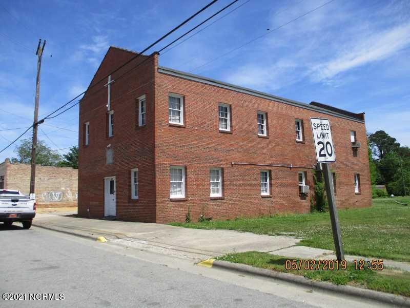113 Main Street, Lewiston, North Carolina 27849, ,For sale,Main,100278431