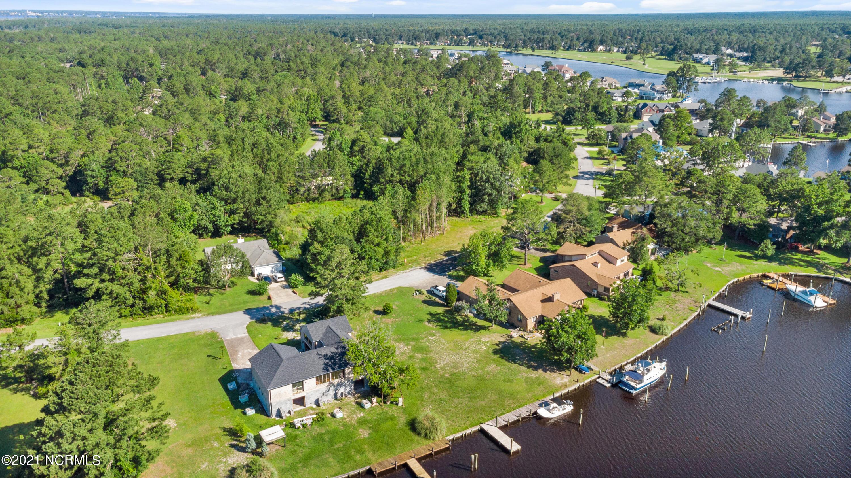 5716 Gondolier Drive, New Bern, North Carolina 28560, ,Residential land,For sale,Gondolier,100278606
