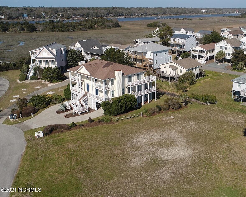 108 Strawflower Drive, Holden Beach, North Carolina 28462, ,Residential land,For sale,Strawflower,100278694