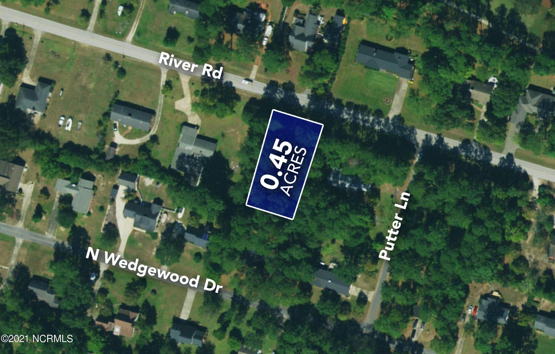 6818 River Road, Washington, North Carolina 27889, ,Residential land,For sale,River,100150634